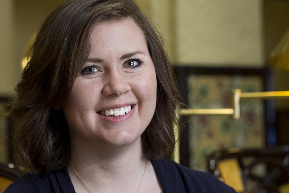Emily Blattel