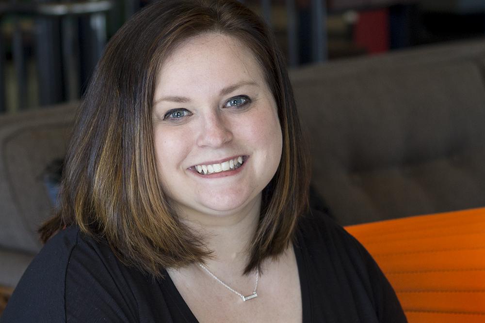 Sarah Shanahan