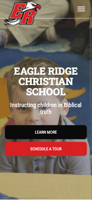 Eagle Ridge Christian School