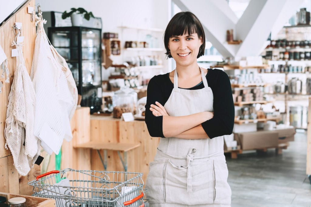 Small Business Saturday is a day to head out to our local shops. Here are eight reasons why you should shop small this holiday season.