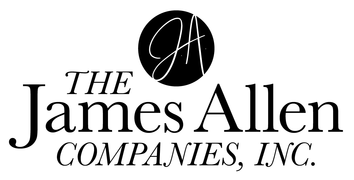 james allen co logo