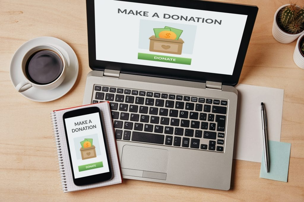 Every nonprofit organization should have a nonprofit website that serves as a digital home base for their organization.