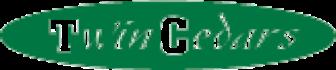 twin cedars logo