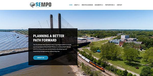 SEMPO Featured