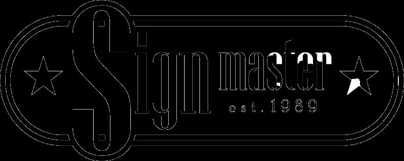 signmaster logo