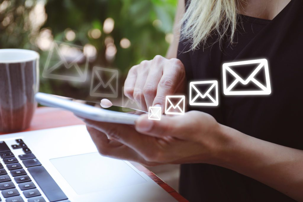 Let's talk about making your effective email newsletter strategy as engaging as possible while still being informative and fun.